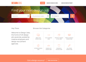 designjobs.co.uk