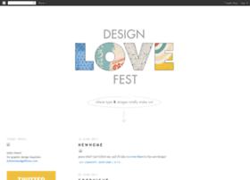 designlovefest.blogspot.com