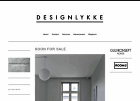designlykke.com