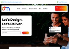 designmemarketing.com