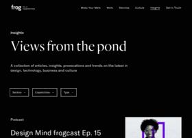 designmind.frogdesign.com
