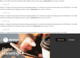 designminedigital.co.za