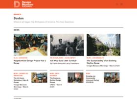 designmuseumboston.org