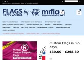 designmyownflag.com