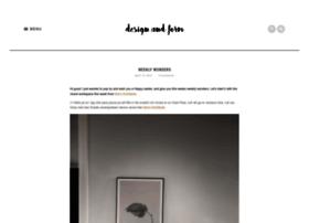 designoform.com