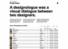 designologue.com