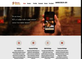 Designordevelop.com