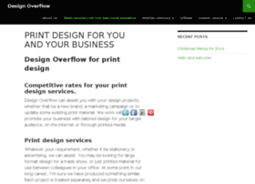 designoverflow.co.uk