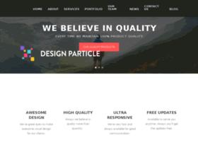 designparticle.com