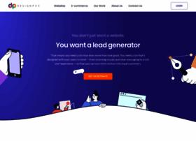 designpax.co.uk