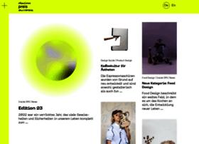 designpreis.ch