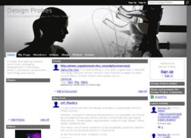 designprobes.ning.com