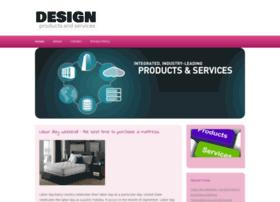 designproductsandservices.com