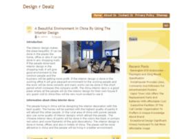 designrdealz.com