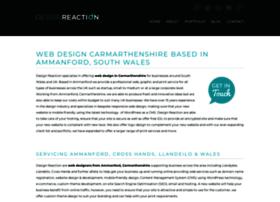 Designreaction.co.uk