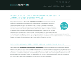 designreaction.co.uk