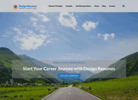 designresumes.com