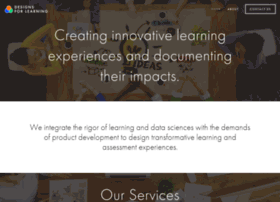 designs-for-learning.com