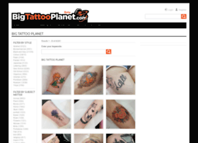 designs.bigtattooplanet.com