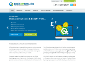designs.paidonresults.com