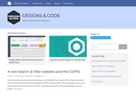 designsandcode.com