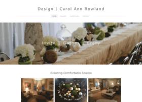 designsbycarolann.com