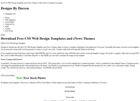 designsbydarren.com