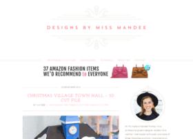 designsbymissmandee.blogspot.com