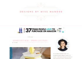 designsbymissmandee.com