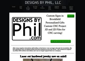 designsbyphil.com