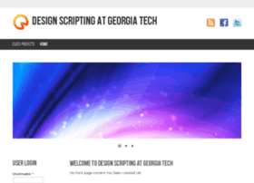 designscripting.gatech.edu