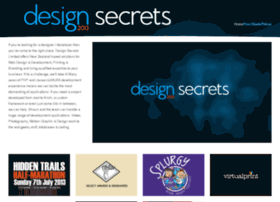 designsecrets.co.nz