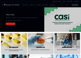 designsforhealth.com