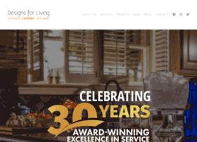 designsforliving.com