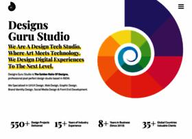 designsgurustudio.com