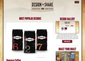 designshare.roastar.com