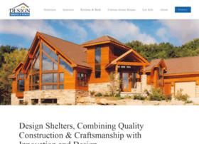 designshelters.com