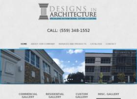 designsinarchitecture.com