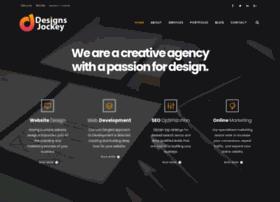 designsjockey.com