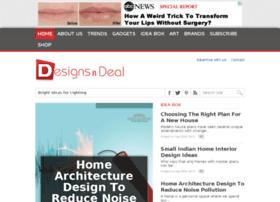 designsndeal.com