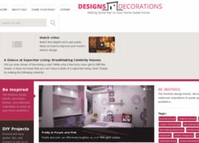 designsndecorations.com
