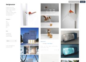 designsonar.com