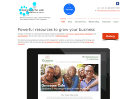 designsontheweb.com