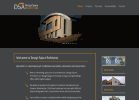 designspacearchitects.co.uk