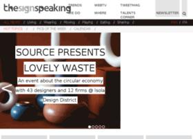 designspeaking.com