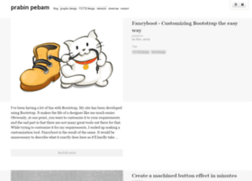 designspebam.com