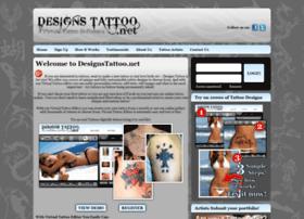 Designstattoo.net