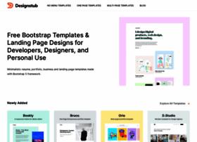 designstub.com