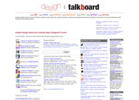 designtalkboard.com