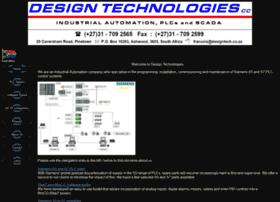designtech.co.za